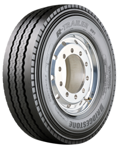 Bridgestone 265/70R19.5 R-Trailer 001 143/141K
