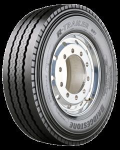 Bridgestone 245/70R17.5 R-TRAILER 001 143J