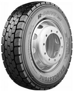 Bridgestone 205/75 R 17.5 TL 124/122M R-DRIVE 002 M+S 3PMSF