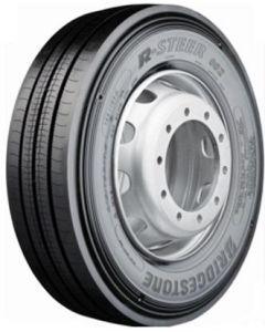 Bridgestone 225/75R17.5 R-STEER 002 129M