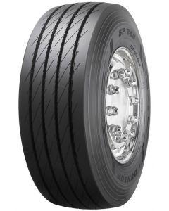 Dunlop 235/75 R 17.5 TL 143/141J (144/144F) SP 246 18PR M+S 3PMSF LRJ