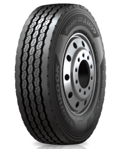 Hankook 12/0R22.5 AM09 152/149K