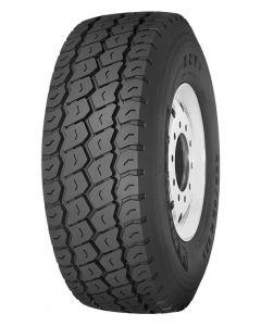 Michelin 385/65R22.5 XZY 3 Remix 160K