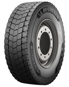 Michelin 245/70R19.5 X MULTI D (M+S) 136/134M