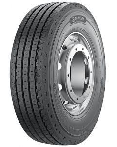 Michelin 12R22.5 X MULTI Z TL 152/149L