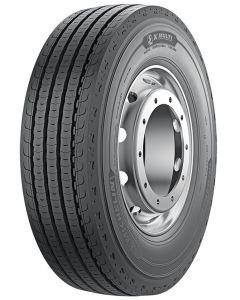 Michelin 385/65R22.5 X MULTI GRIP Z AS 160K