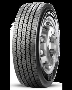 Pirelli385/55R22.5FW:01(M+S) 158L (160K)
