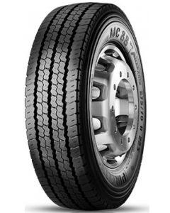 Pirelli 275/70 R 22.5 TL 148/145J (152/148E) MC88 II M+S AMARANTO M+S 3PMSF