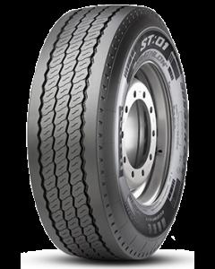 Pirelli 385/55 R 22.5 TL 160K ST:01 TRIATHLON M+S 3PMSF