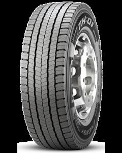 Pirelli305/70R22.5TH:01 ENERGY(M+S) 152/150L (150/148M)