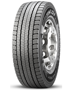 Pirelli 315/70 R 22.5 TL 154/150L (152/148M) TH:01 ENERGY M+S 3PMSF