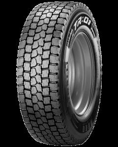 Pirelli 215/75 R 17.5 TL 126/124M TR:01 TRIATHLON M+S 3PMSF