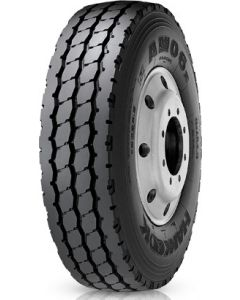 Hankook	13R22.5	AM06	(M+S) 154/150K (156/150G)