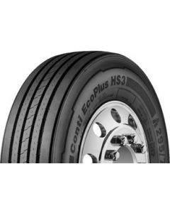 Continental 315/60R22.5 Conti EcoPlus HS3154/150L