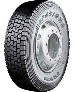 Firestone315/80R22.5FD622 (M+S)156/150L (154/150M)