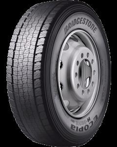 Bridgestone295/60R22.5ECOPIA H-DRIVE 001 (M+S) 150/147L