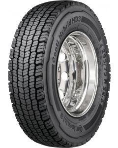 Continental315/70R22.5Conti Hybrid HD3 (M+S) 154/150L (152/148M)
