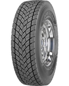 Goodyear 295/80R22.5	 KMAX D (M+S) 152/148M