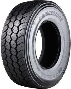Bridgestone385/65R22.5ECOPIA M-TRAILER 001 (M+S)160K