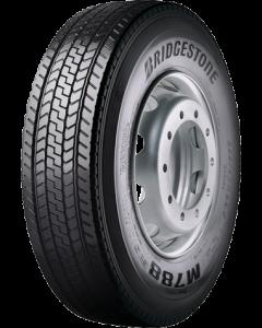 Bridgestone225/75R17.5M788 (M+S) 129/127M