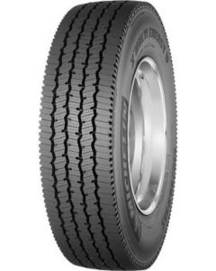 Michelin 245/70R17.5 X MULTI D (M+S) 136/134M