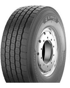 Michelin 385/65R22.5 X MULTI WINTER T (M+S) 160K