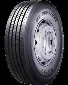 Bridgestone13R22.5R297 (M+S)156/150L