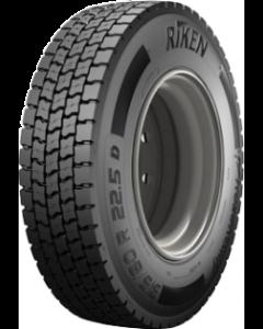 Riken 315/80R22.5ROAD READY D (M+S) 156/150L