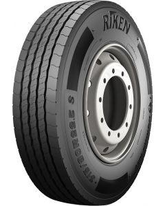 Riken 315/80R22.5ROAD READY S (M+S) 156/150L