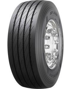 Dunlop 385/65R22.5 SP246 (M+S) 164K Hi-load