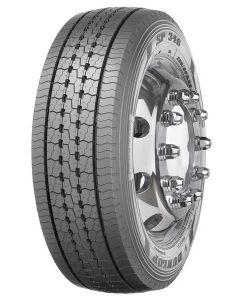 Dunlop 315/80R22.5 SP346 (M+S) 156/150L (154/150M)