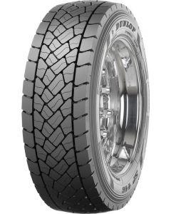 Dunlop 315/80R22.5 SP446 (M+S) 156/150L(154/150M)