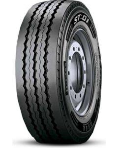 Pirelli245/70R17.5ST:01(M+S) 143/141J (146/146F)