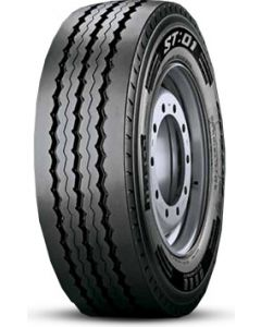 Pirelli235/75R17.5ST:01 (M+S)143/141J (144/144F)