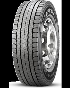 Pirelli295/60R22.5TH:01 ENERGY(M+S) 150/147L