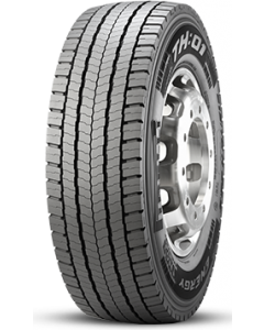 Pirelli315/80R22.5TH:01 ENERGY (M+S)156/150L (154/150M)