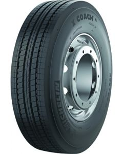 Michelin 295/80R22.5 X Coach  Z 154/150M