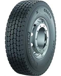 Michelin 295/80R22.5 X Coach XD 152/148M