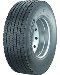 Michelin 295/80R22.5 XDA2+ ENERGY (M+S) 152/148M