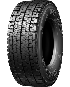 Michelin 245/70R19.5 XDW ICE GRIP (M+S) 136/134L