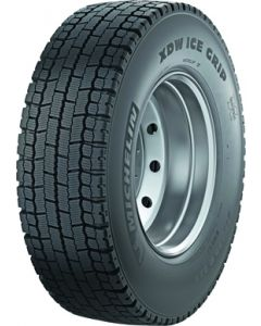 Michelin 295/80R22.5 XDW ICE GRIP (M+S) 152/149L