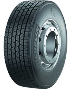 Michelin 385/55R22.5 XFN2 ANTISPLASH (M+S) 160K