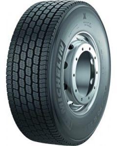 Michelin 385/55R22.5 XFN2 ANTISPLASH (M+S) 160K